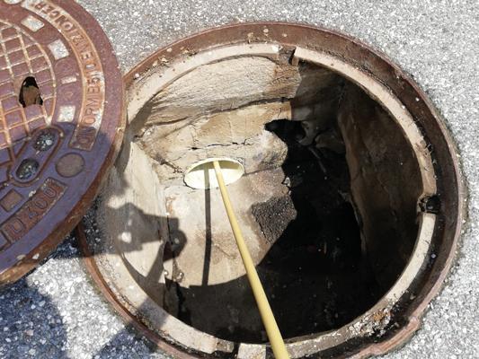 Kanalsanierung ohne Grabarbeiten mit modernster Technik