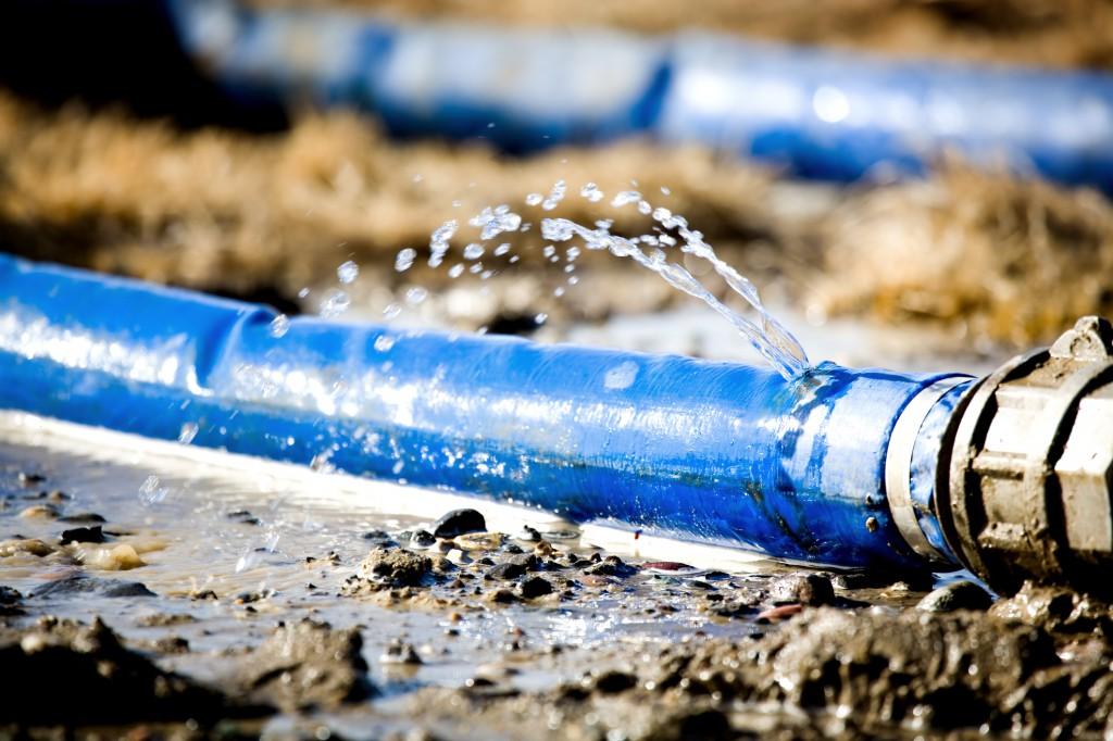 Leckortung und Ortung von Wasserlecks im Außen- & Innenbereich vom Spezialisten