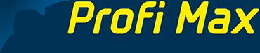 ProfiMax - Logo